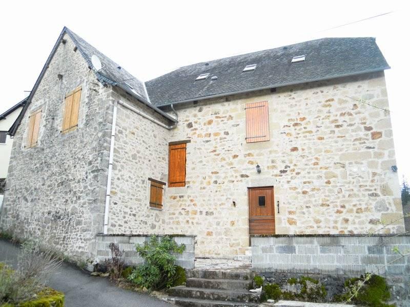 Corr ze centre ville location maison 250m2 660 hc - Location maison correze ...